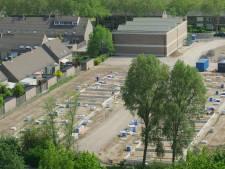 'Lego-woningen' in Helmond-Noord