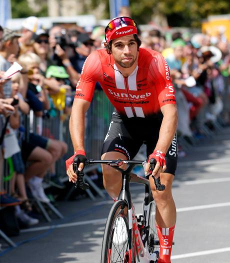GP van Québec opnieuw prooi voor Matthews