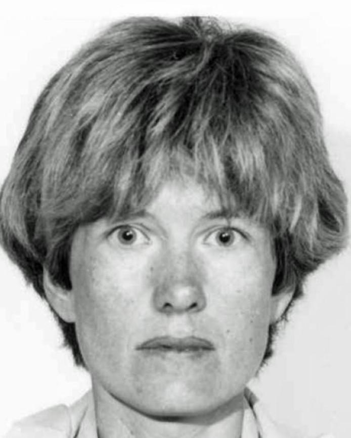 Portrait d'Hilde Van Hacker