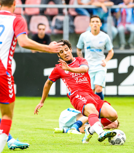 Ayoub: We beginnen in Rusland weer gewoon op 0-0