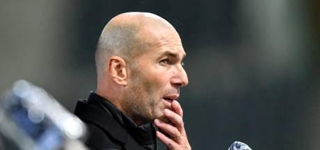"Zidane ému: ""J'ai gravé dans ma tête son Mondial 1986"""