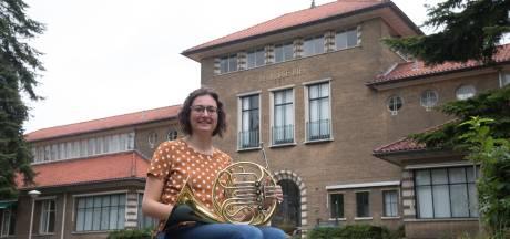 Harmonieorkest bestaat 125 jaar, maar moet dat sober vieren in Ermelo