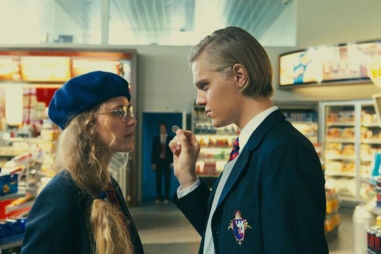 4De Duitse film Finsterworld won diverse prijzen en werd door Die Welt 'een meesterwerk' genoemd. Beeld -
