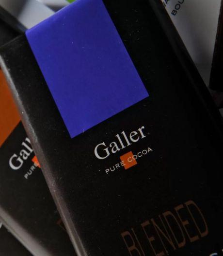La Wallonie accorde un prêt à Galler: les travailleurs toucheront bien leur prime de fin d'année