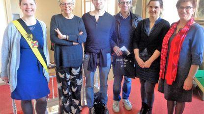 Ward Ruyslinckprijs voor kortverhalen uitgereikt