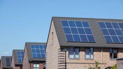 Vlaamse energieregulator ziet terugdraaiende teller voor eigenaars zonnepanelen niet zitten
