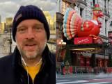 Onze man in New York blikt vooruit op Thanksgiving