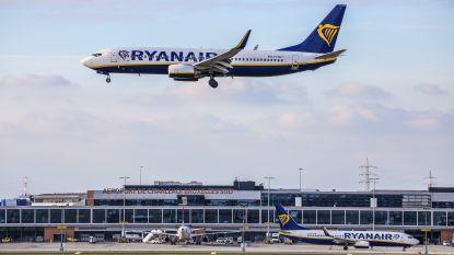 Acties mogelijk bij Ryanair in België op 27 september