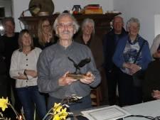 Huub Oome winnaar van Biesbosch Natuurprijs: 'Een van de grootste kenners van het natuurgebied'