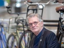 Gerke Mekkes plant fietsmuseum in Ede