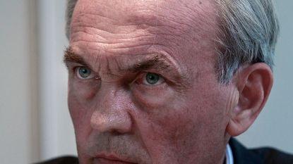André Gyselbrecht gaat in beroep tegen celstraf van 27 jaar