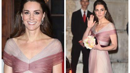 """Kate Middleton geeft toe dat ze heel wat te leren had als moeder: """"Ik was erg naïef"""""""