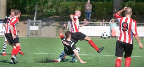 Veelbelovende clashes bij start amateurvoetbal