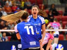 Duitse bekerfinale voor Oldenzaalse volleybalster Lohuis