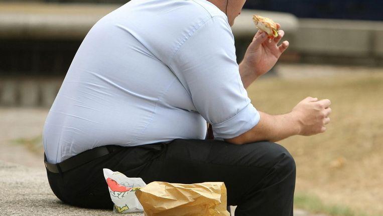 Fastfood wordt een stuk duurder in Hongarije. © BRUNOPRESS Beeld