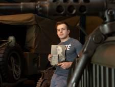 Werkstraf voor militair Bas uit Harderwijk voor handel in wapens uit de oorlog