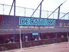 Decathlon opent nieuwe zaak in Alexandrium