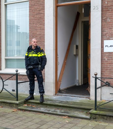 Hennepplantage dode Arnhemse incassobaas Cees J. ontmanteld, 248 planten geruimd