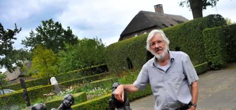 Gouden beeldhouwer Hans van Eerd uit Oirschot laat werk zien