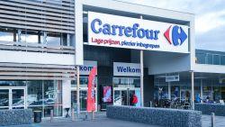 Carrefour en Louis Delhaize kopen samen producten aan