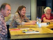 Herinneringen aan Hans Verhagen:  journalist, dichter, documentairemaker, kunstschilder en... goudsmokkelaar