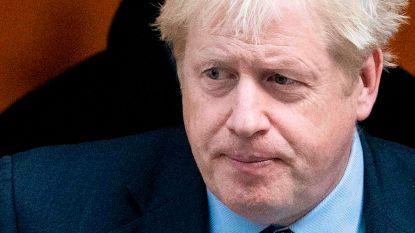 LIVE. Haalt Boris Johnson zijn meerderheid voor brexit? Volg het hier