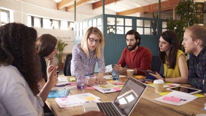 Bedrijven doen het goed onder vrouwelijk management