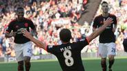 """Van Gaal over goal na 44 (!) passes: """"Bevestiging van filosofie"""""""