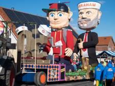 Breedeweg weert Maas en Walers bij carnavalsoptocht na wangedrag: 'Kinderen vorig jaar soms doodsbang'