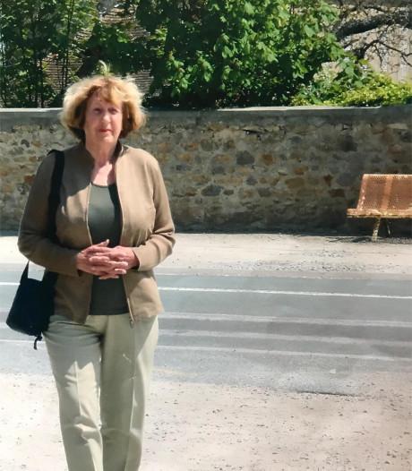 Journaliste Nine de Kruijff had de mooiste tijd van haar leven bij 'De Krant'