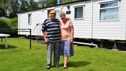 """Monique en Jean (70) zijn al dertig jaar vaste gasten op camping Puyenbroeck: """"We missen soms de sfeer van de beginjaren"""""""