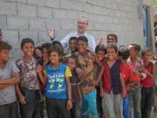 'Blinde Ansam uit Aleppo zal ik nooit vergeten'