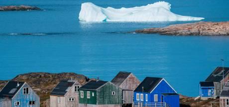 Waarom Donald Trump Groenland wil kopen