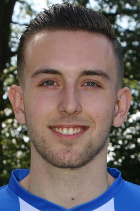 De Zwaluw-speler Caspers alwéér held van tegenpartij: twee eigen goals in twee duels