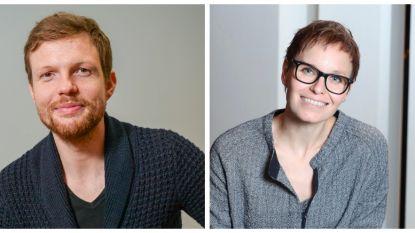 Jelle Cleymans en Free Souffriau vervoegen cast van 'Daens'-musical