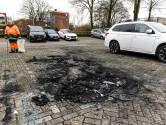 Waddinxvener (23) langer vast op verdenking van stichten twee autobranden