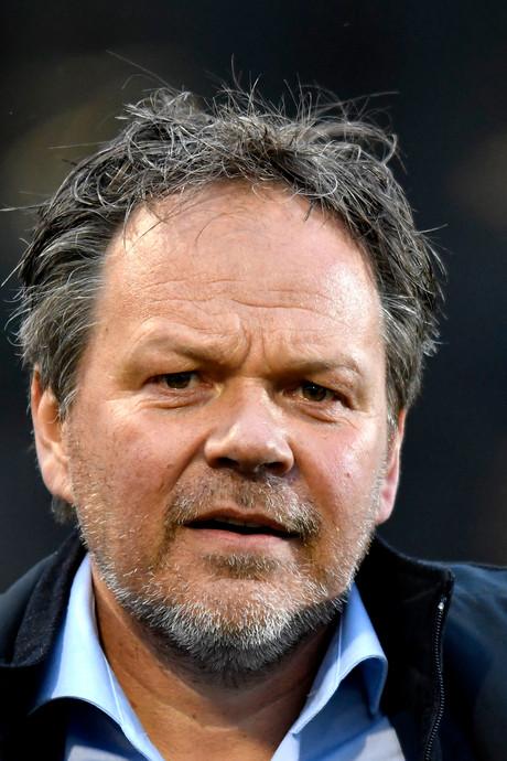 De Jong woedend over knip- en plakwerk voetbalsite: Dat is opnaaien