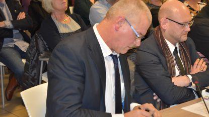 Johan De Bleecker vijfde opvolger voor Open Vld op Kamerlijst