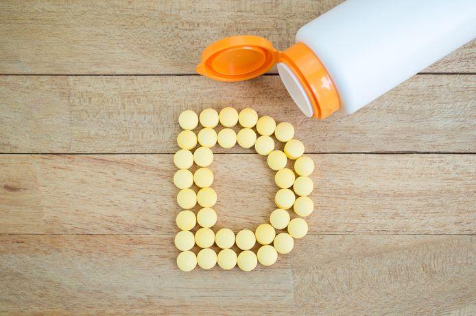 'Een juiste hoeveelheid vitamine D kan mensen beschermen tegen ernstige griepverschijnselen'.