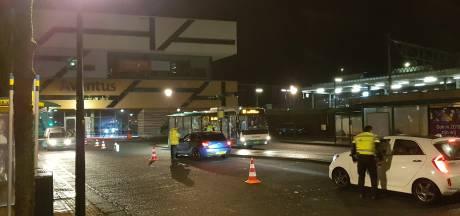 Bekeuringen bij politie-actie in Zutphen