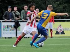 FC Oss wint ruim van Blauw Geel'38; opvolger Boere krijgt rood