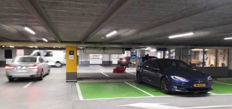 VVD Breda vindt parkeergarages maar vieze visitekaartjes
