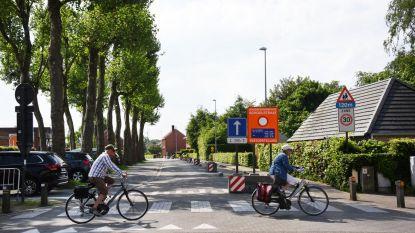 Veiliger verkeer aan twee scholen