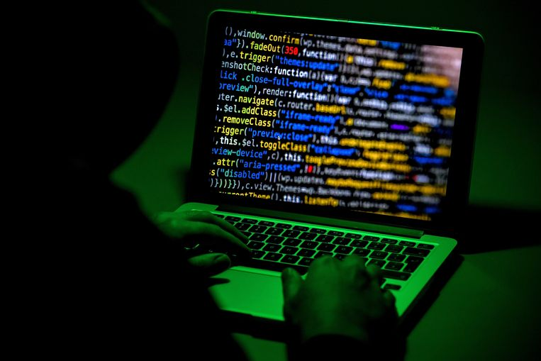 Binnenkort kan de EU sancties opleggen aan cybercriminelen.