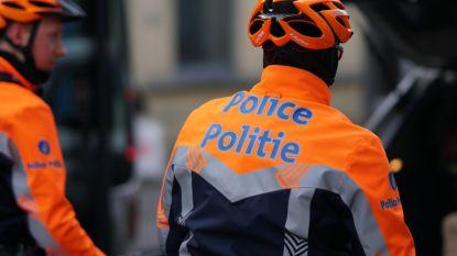 Agent stapt uit het leven in politiekantoor van Courcelles