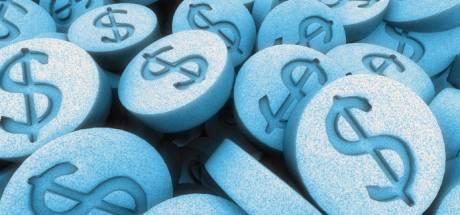 Eis: twintig maanden tegen slapende 'drugsapotheker'