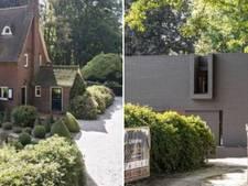 Tilburgers walgen van sloop en nieuwbouw villa Guus Meeuwis: 'Lijkt wel een crematorium'