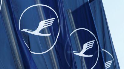 Lufthansa voert WK-reclamespot af nadat kijkers pijnlijke fout opmerken
