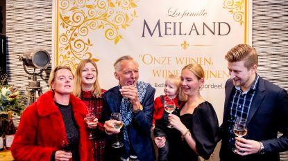 Familie Meiland vraagt 1,25 miljoen euro voor Frans kasteel