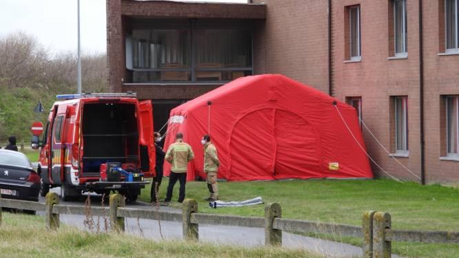 Vrouw dood aangetroffen aan rusthuis: 71-jarige bewoonster viel of sprong naar beneden